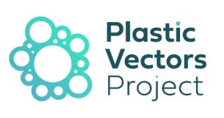 Plastic vectors logo